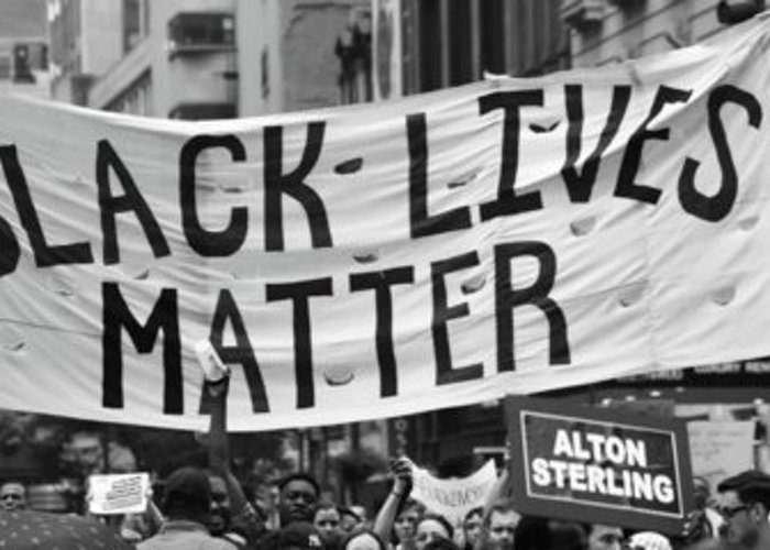What hope is there for the future of Black lives?