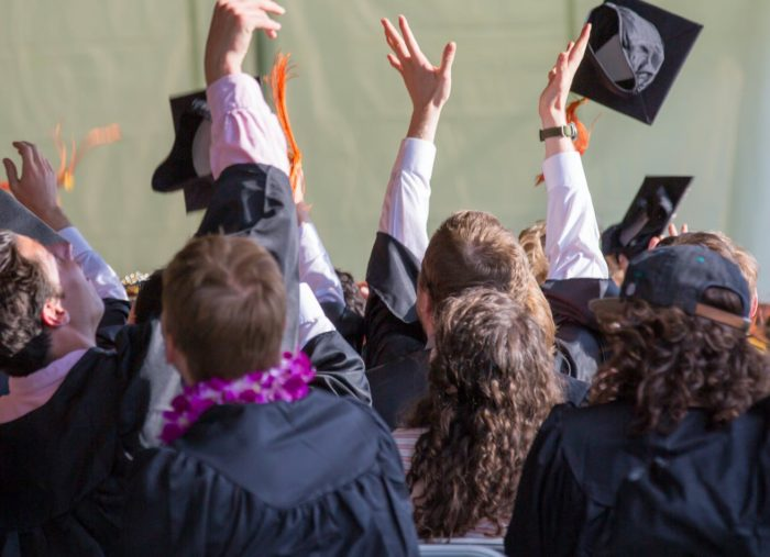 Going to College: Expanding our Work to Support Postsecondary Institutions