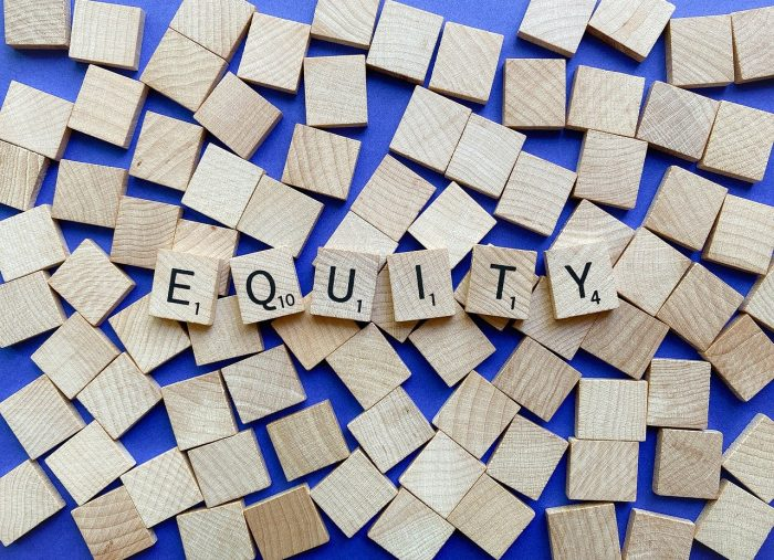 Equity in the ICAF